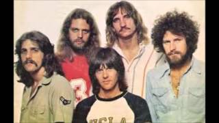 Eagles - Try And Love Again