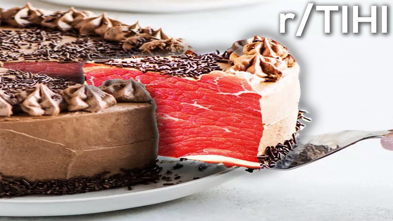 r/TIHI | beef cake
