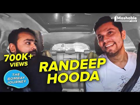The Bombay Journey - Episode 3 ft. Randeep Hooda X Siddhaarth Aalambayan | Mashable India