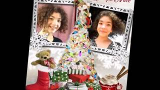 Sandra Stanila - The Magic of Christmas Day (God Bless Us Everyone)