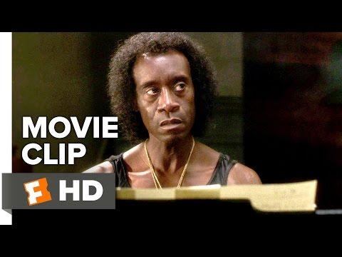 Miles Ahead Movie CLIP - Classical Music (2016) - Don Cheadle, Ewan McGregor Movie HD