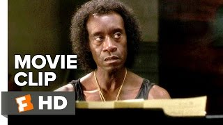 Miles Ahead Movie CLIP - Classical Music (2016) - Don Cheadle, Ewan McGregor Movie HD