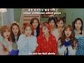 TWICE (트와이스) - KNOCK KNOCK MV [Sub Español + Hangul + Rom] HD