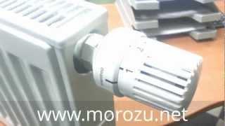 Стальной панельный радиатор Kermi внешний вид Therm X2(, 2013-02-12T16:27:41.000Z)