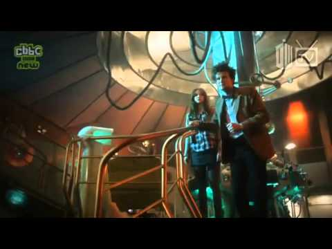 DOCTOR WHO - (mini episode) good as gold