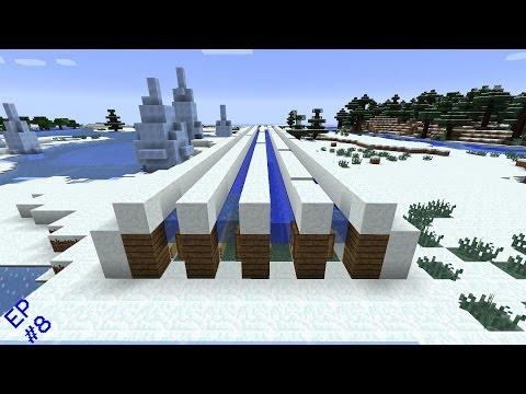 S1 - E008 - MrOomi1974 - Portals and Ice