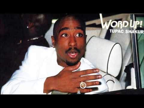 2Pac - Street Fame (Original Version)