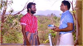 ഉന്നം പെഴച്ചു പോയി ആശാനേ..! | Harisree ashokan , Jagathy Sreekumar - Kinnam Katta Kallan