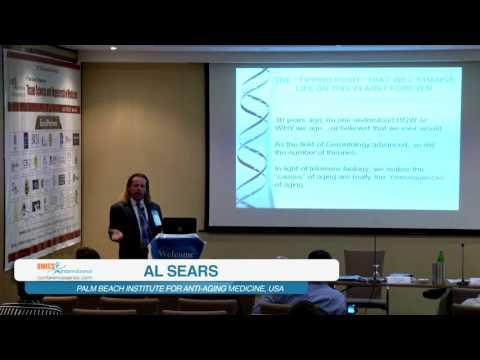 Al Sears   USA   Tissue Science and Regenerative Medicine  2015   Conferenceseries LLC