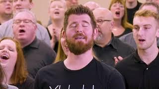 My Savior, My God Praise and Harmony on Worthy God