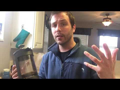 How To Clean a French Press (Quick and Easy)
