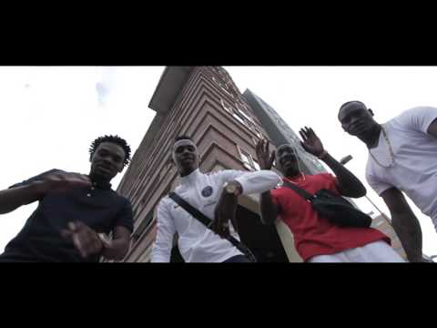 Chrisrast x BechoLize - Kaminda Kumi ta (Official VideoClip)