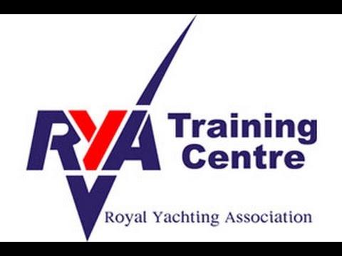RYA - Royal Yachting Association | Sea-Gal Training Centre