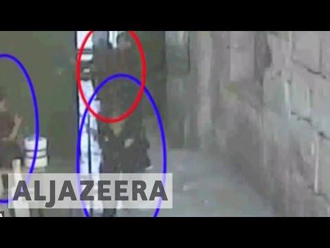 Israel shuts down Al-Aqsa Mosque after gun attack