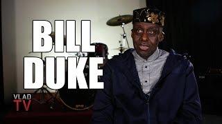 Bill Duke Tells a Joke About a Little Black Boy Wanting to Be White (Part 1)