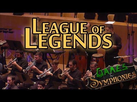 G&S - League of Legends - Summoner's Call