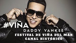 Daddy Yankee (en vivo) - Gasolina - Festival de Viña 2013 #VIÑA