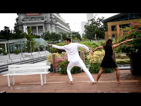 Dheere Dheere Se Dance Cover|Yo Yo Honey Singh| Hrithik Roshan| Sonam Kapoor