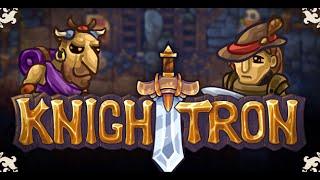Knighttron Full Gameplay Walkthrough