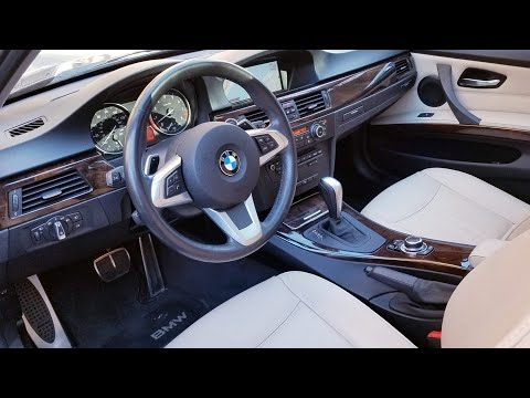 Quick, Easy & Cheap DIY Mods for your BMW 3 Series E90!