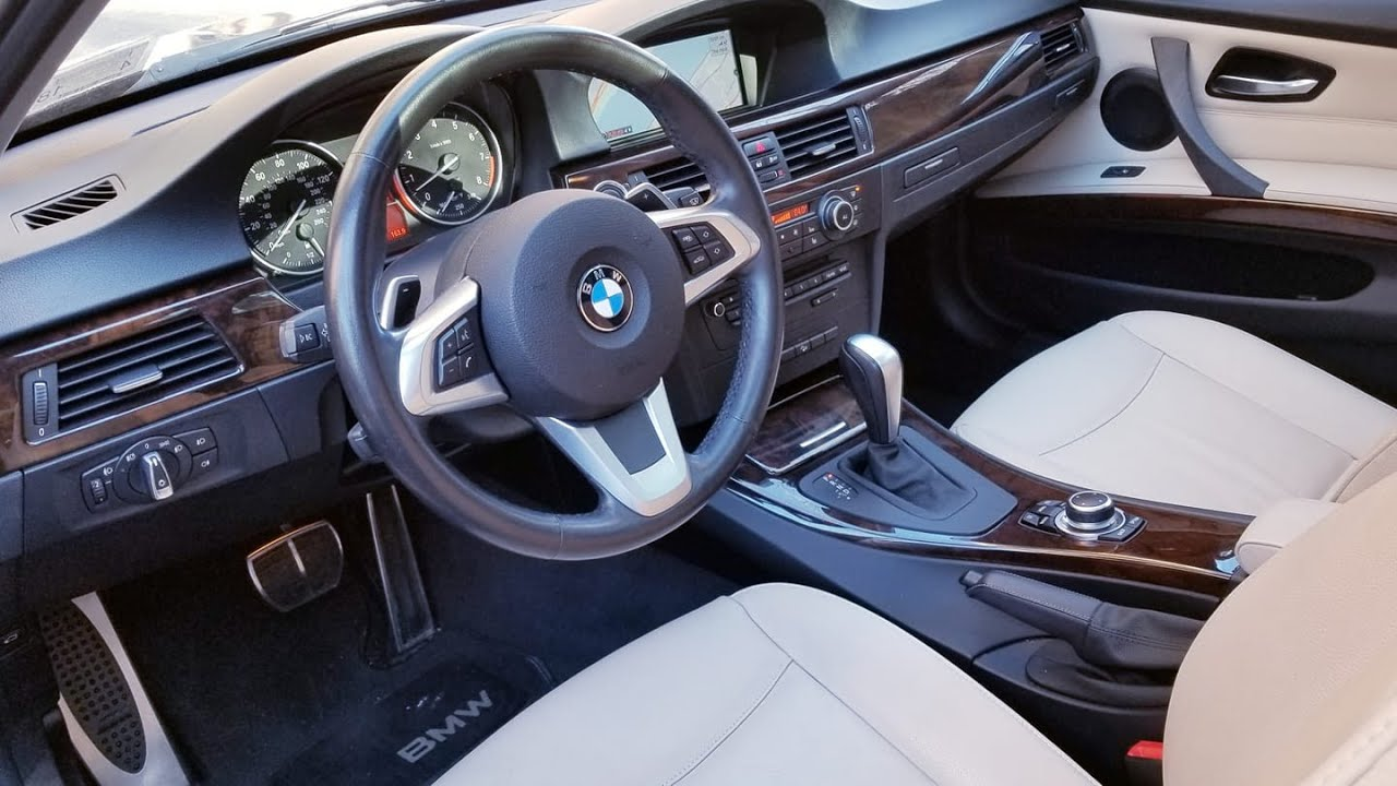 quick easy cheap diy mods for your bmw 3 series e90  [ 1280 x 720 Pixel ]