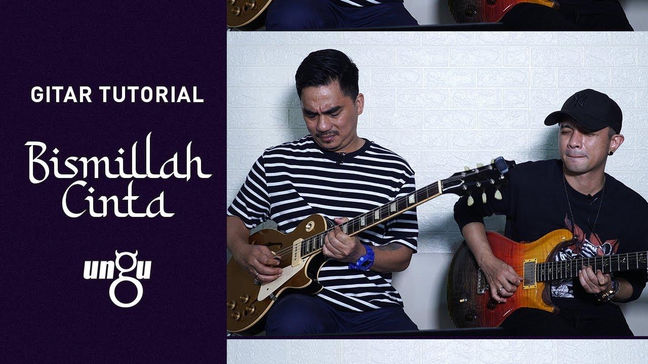 Ungu & Lesti - Bismillah Cinta | Gitar Tutorial