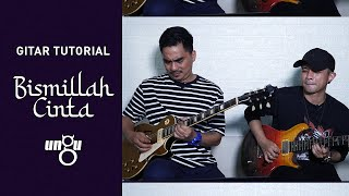 Download Ungu & Lesti - Bismillah Cinta | Gitar Tutorial