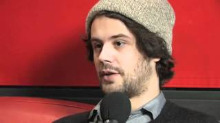 Passion Pit: Michael Angelakos Interview Part One