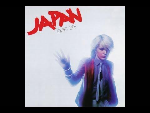 Japan - Quiet Life (1979 Full Album)