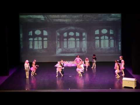 The Magic Toy Box Ballet
