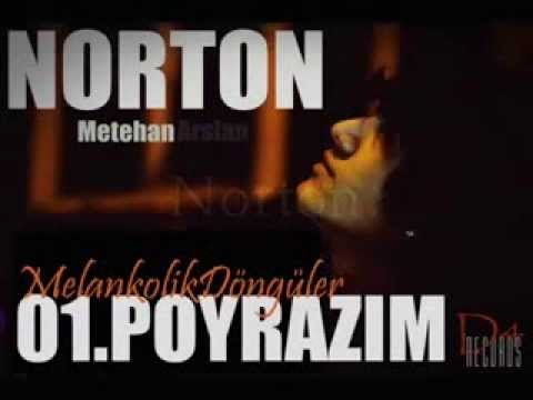 Norton - Poyrazım