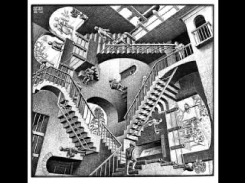 Central Processing Unit - Down the Stairs