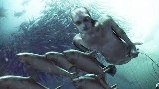 akhirnya bentuk asli putri duyung mermaid yang sebenarnya terungkap