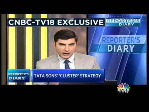 Tata Group Set To Undergo Massive Restructuring