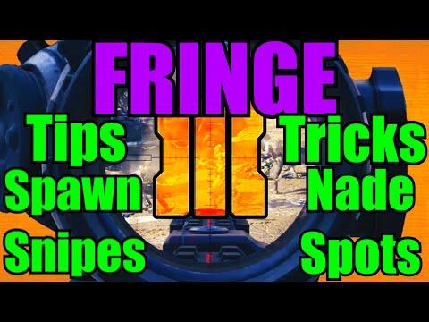 Bo3 | FRINGE | Spawn Snipes, Nade Spots, Tips & Tricks For Competitives