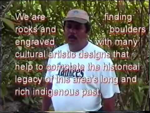 Ruta Indigena Río Cayrabón- San Lorenzo, Puerto Rico
