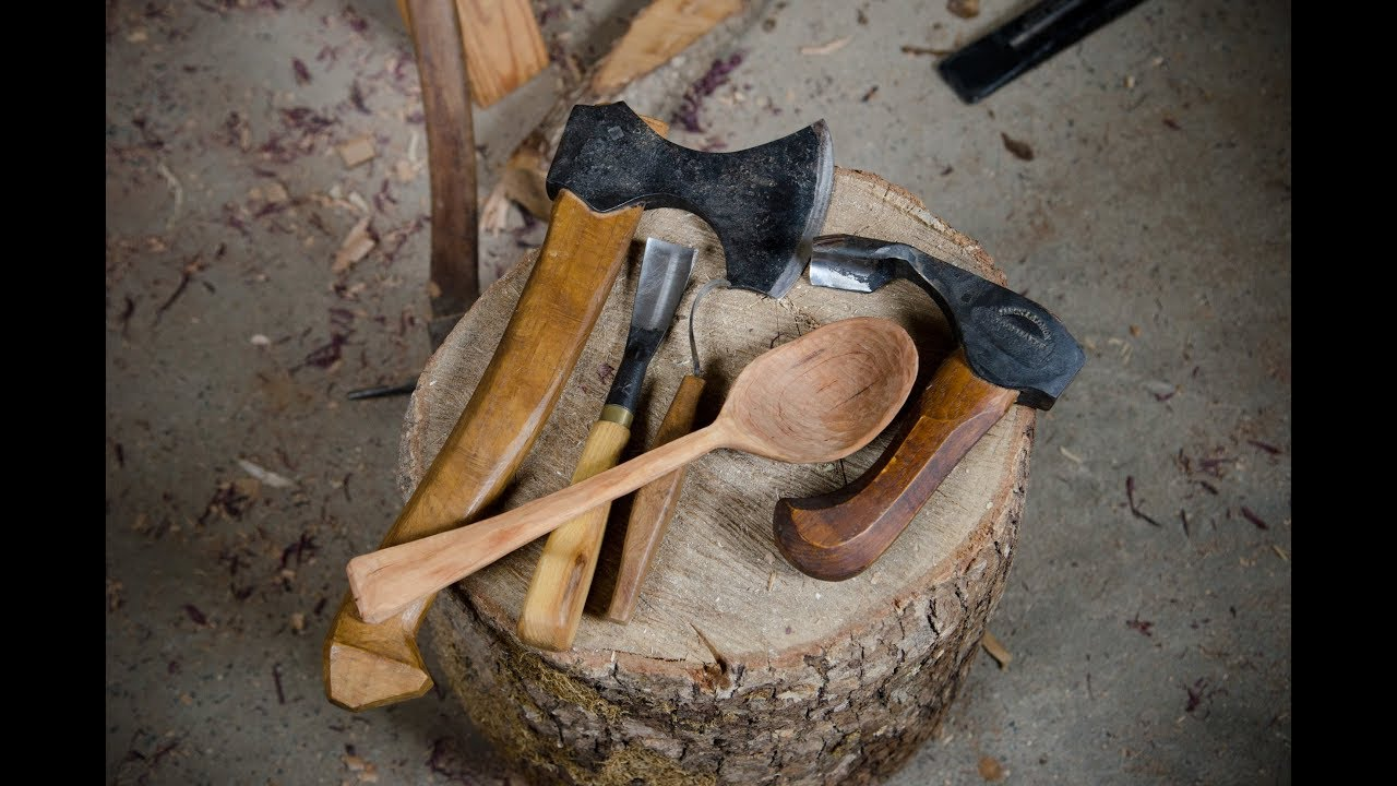 Green Woodworking Hand Tool Buyer's Guide | Wood and Shop