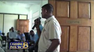 Channel 8 News - Wednesday, July 24, 2013