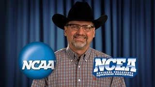 Support NCAA Equestrian