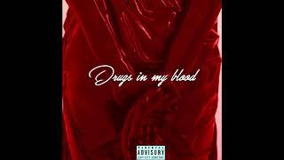 "[FREE] Juice Wrld Type Beat ""Drugs in my blood "" | Guitar Type Beat 2019"