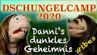 Dschungelcamp 2020 – Danni's dunkles Geheimnis