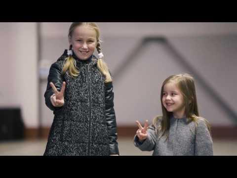 Детские пальто Lener Cordier. Стильные дети!