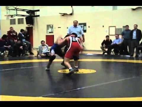 2010 Ontario Junior Championships: 55 kg Final Steven Takahashi vs. Zack Falcioni
