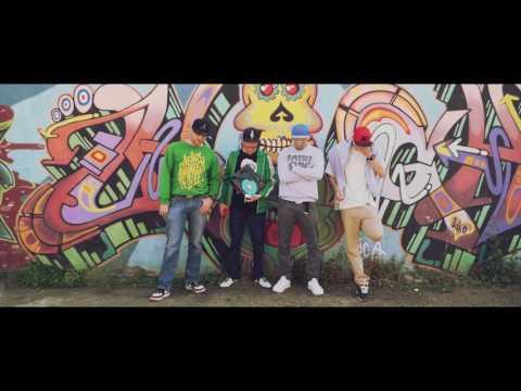 WMP - Wszystko Co Robie (Cuty. DJ Bonum)[VIDEO][HD]
