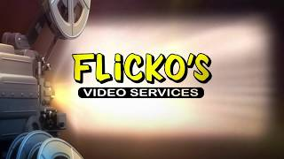 Flickos Tucson Arizona Film To DVD and Digital Conversion