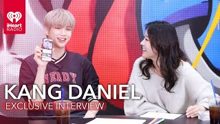 Download Mp3 KANG DANIEL Talks PARANOIA Answers Fan Questions More