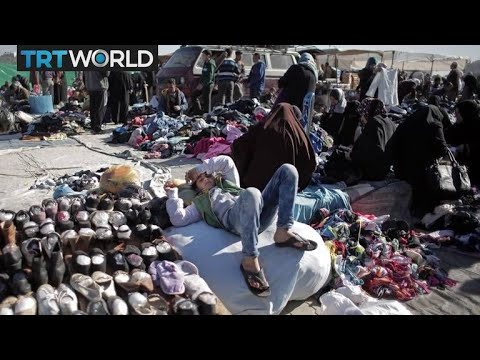 Gaza university graduates struggle to find jobs | Money Talks