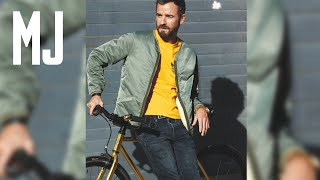 Justin Theroux on his Favorite Gear | Men's Journal