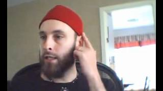 """European man acknowledges the """"REAL"""" tribe of Gad.flv"""