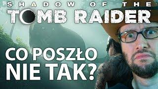 Shadow of the Tomb Raider - recenzja quaza